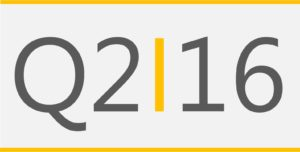 BVIP 2016 Second Quarter report