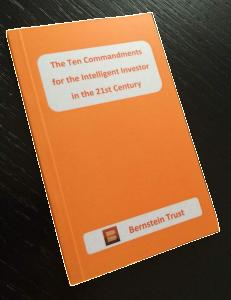 Bernstein Trust +